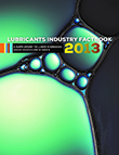 Lubricants Industry Factbook Cover