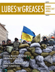 Lube'n'Greases EMEA Cover